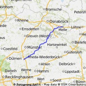 Himmelfahrt 2013, Tag 3