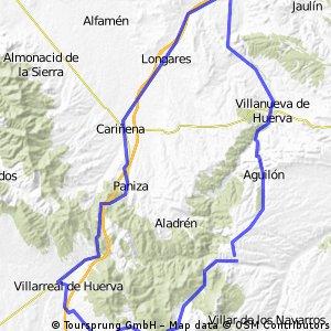 Muel-Rivera del Huerva