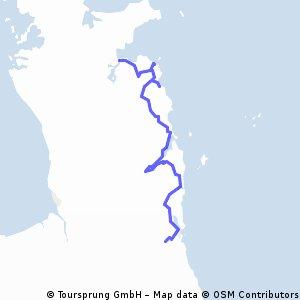 Rundreise Neuseeland (2)