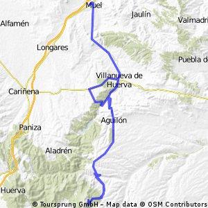 Muel-Virgen de Herrera-Tosos