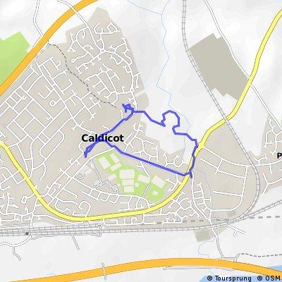 Caldicot - Cil-y-Coed