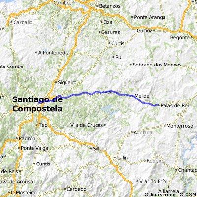014-Palas de Rei-Santiago