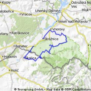 KRAJEM VÍNA 2013 - Po vinařských stezkách Strážnicka s Českým rozhlasem Brno