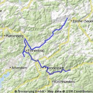 Sauerland Radring 0,5