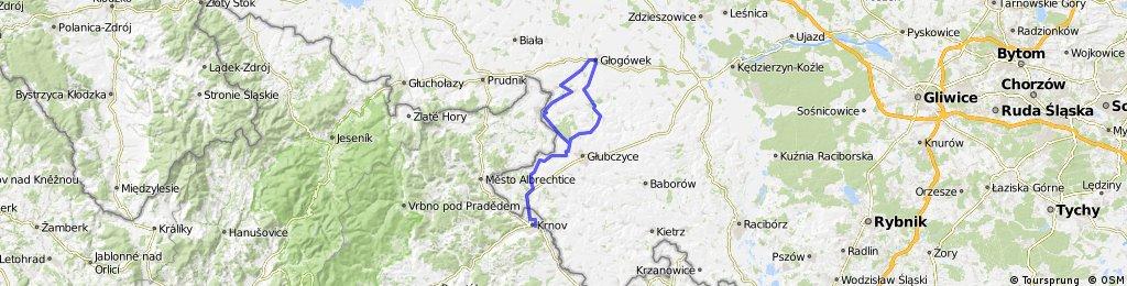 5.10 A Krnov-Glogowek -Rowne-Krnov