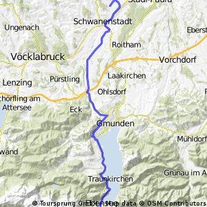 Ebensee-Schlatt
