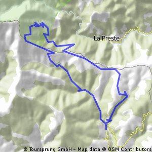 Mines del Costabona