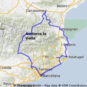 Hiszpania 2013