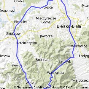 Salmopol Kubalonka