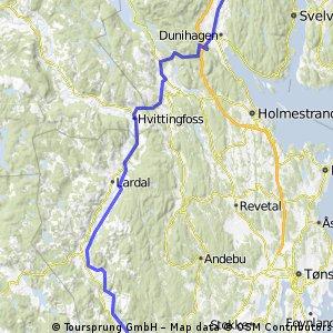 Alternativ til Larvik