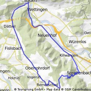 Heitersberg