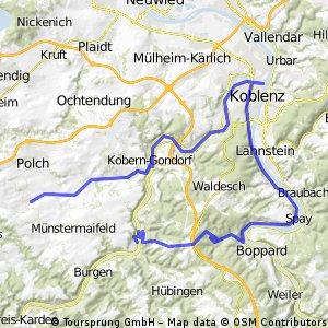 Mertloch - Löf