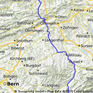 Therwil Wagliseiboden