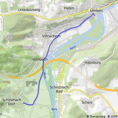Schinznach Dorf