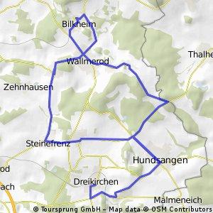 Tria Dreikirchen