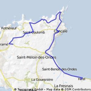 1-Hirel - Saint-Malo