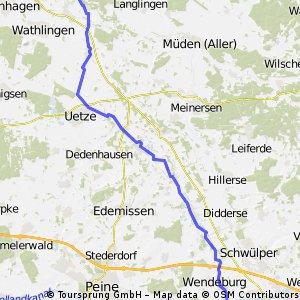 Bortfeld Wienhausen