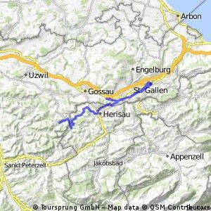 st.gallen- degersheim