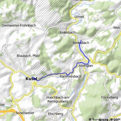 Kusel-Bedesbach