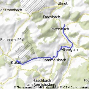 Bedesbach -Kusel