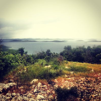 Islandtour: Pasman-Uglia in Zadar/Croatia