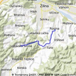 LS - Rosina