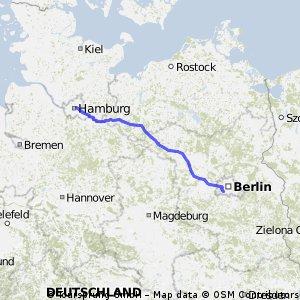 Hamburg-Berlin