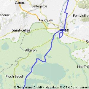 Tarascon_Saintes-Maries-de-la-Mer