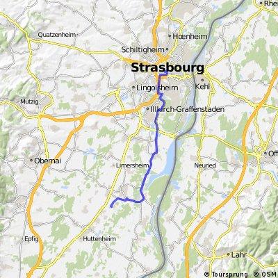 Strasbourg-Osthouse