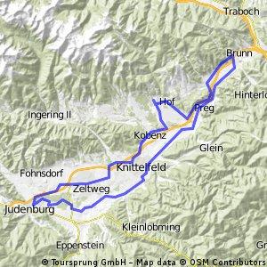 16.05.2013 Aichfeldrunde