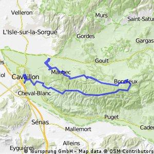 Cavaillon_Robion
