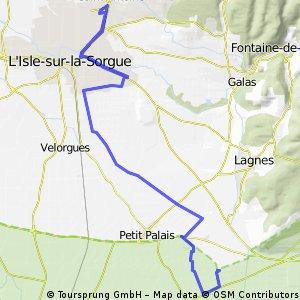 Robion_L´Isle-sur-la-Sorgue