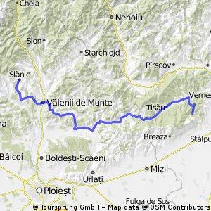 10. Tag - Mountainbike Reise durch die rumänischen Karpaten >>> http://www.kette-rechts-reisen.de