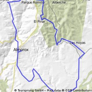 pinar almorox 2