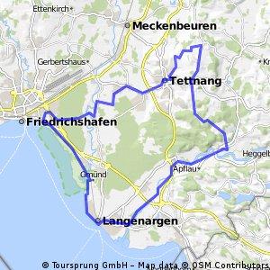 Bodensee Hopfenschlaufe