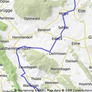 Elze - Humboldtsee