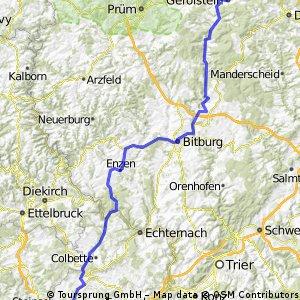 13 06 16 Gonderange-Gerolstein