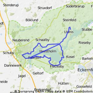 Schlei (WikingerTörn)