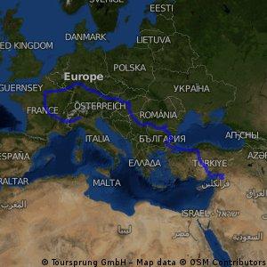 to Syria 1