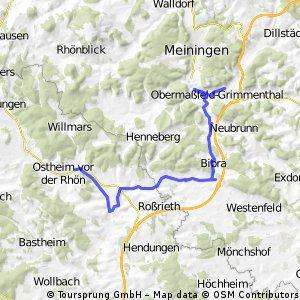 Pantheon - Grimmenthal