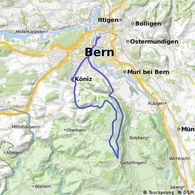 Bern-Riggisberg