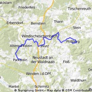 Parkstein - Plößberg 2