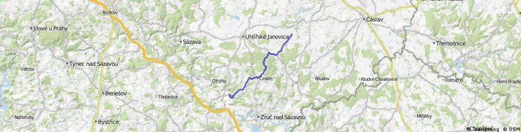 Chlistovice-Kácov