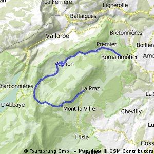 Col du Mollendruz