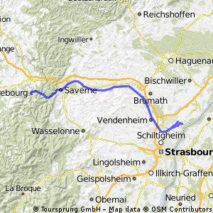 LaWantzenau-Lutzelbourg
