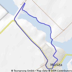 Circuit Lake Mariuta