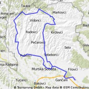 06.07.2013 (Prekmurje-Goričko-Slovenia)