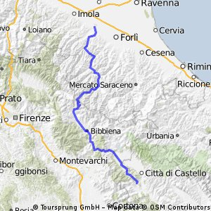 Day 6 - Imola-Paterna