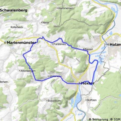 Hohehaus - Höxter