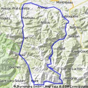 Tras el Tour de Francia